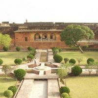 जयगढ़ किले के बारे में About Jaigarh Fort
