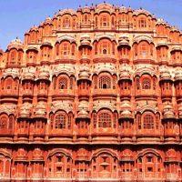 हवा महल के बारे में – About Hawa Mahal In Hindi