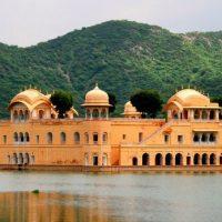 जलमहल के बारे में About Jalmahal