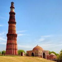 क़ुतुब मीनार के बारे में About Qutub Minar