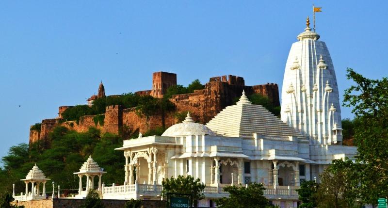 बिरला मंदिर के बारे में  About Birla Temple