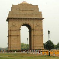 इंडिया गेट के बारे में  About India Gate