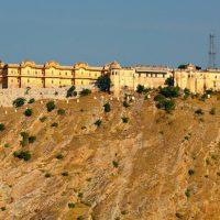 नाहरगढ़ किले के बारे में About Nahargarh Fort