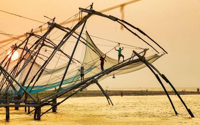 फोर्ट कोच्चि के बारे में About Fort Kochi in Hindi