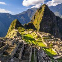 माचू पिच्चू पर्वत के बारे में About Machu Picchu Mountain