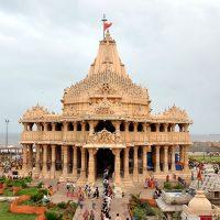 सोमनाथ मंदिर के बारे में About Somnath Temple