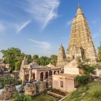 महाबोधि मंदिर के बारे में About Mahabodhi Temple