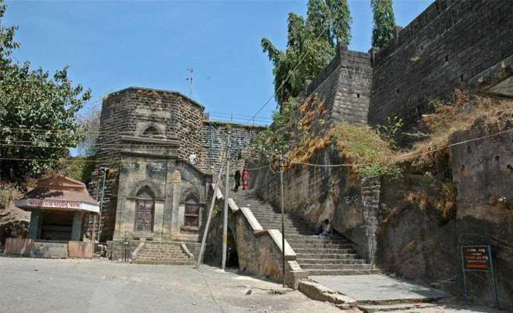 उपरकोट किले के बारे में About Uparkot Fort