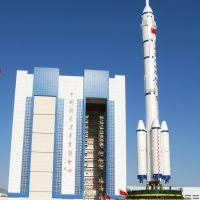 china to launch 30 space missions in 2017