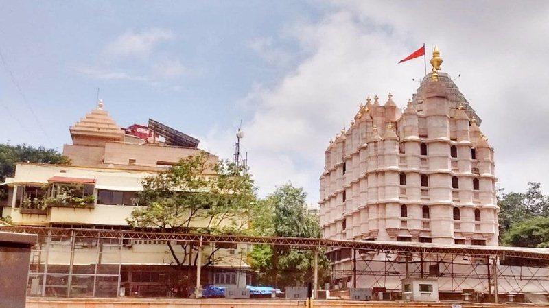 सिद्धिविनायक मंदिर के बारे में About Siddhivinayak  Temple