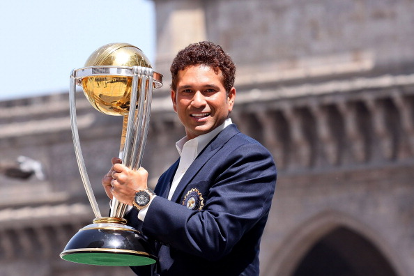 cricket legend like sachin tendulkar come once in a lifetime