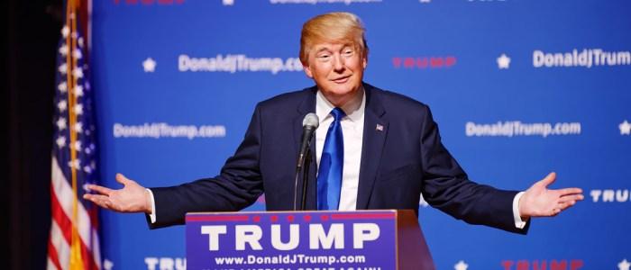 ट्रम्प की कहानी – एक दिवालिया इन्सान कैसे बना अमेरिका का राष्ट्रपति