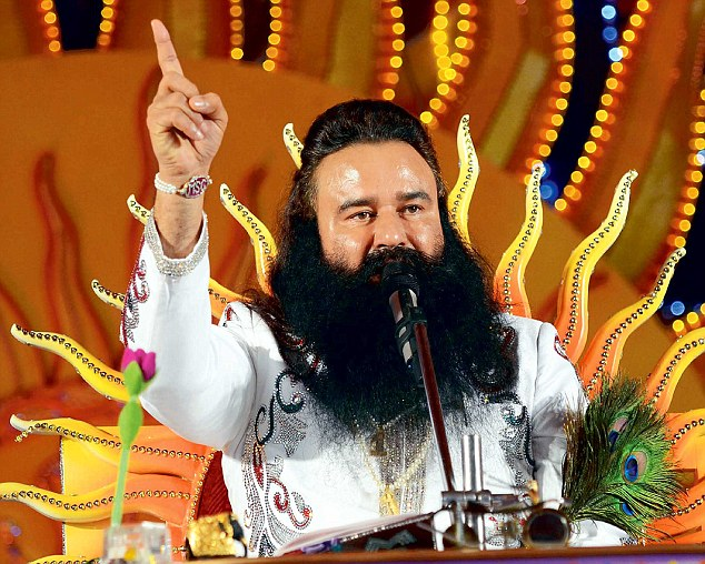 Biography of Gurmeet Ram Rahim Singh