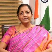 Nirmala sitharaman First female defense minister in India