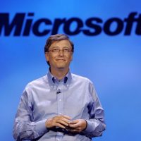 Do you know Bill Gates Does Not have An iPhone ?