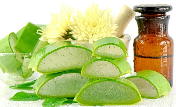 Advantage of Aloe Vera Gel