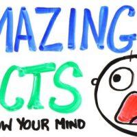 35 Amazing facts in hindi – रोचक तथ्य हिंदी