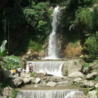 Banjhakri Falls and Energy Park is a beautiful tourist attraction