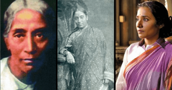 Rukhmabai Raut one of the first practising female doctors in colonial India