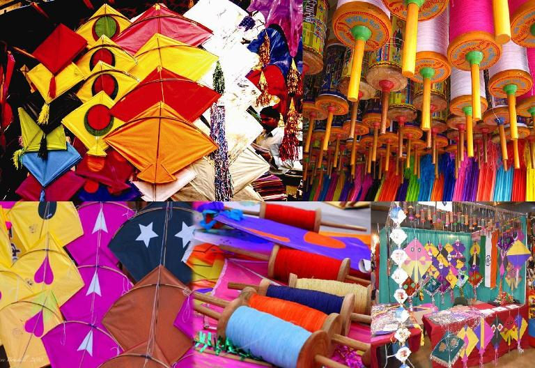 amazing and interesting facts about makar sakranti