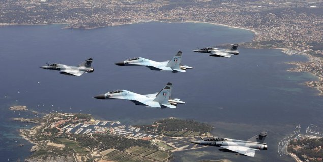 Amazing Interesting Ajab Gajab Fact about Indian Air Force Hindi