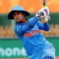 Some amazing and interesting Facts about Mithali Raj
