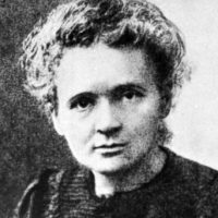 Biography Of Marie Curie in hindi