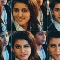 Interesting Facts Know About The Priya Prakash Varrier