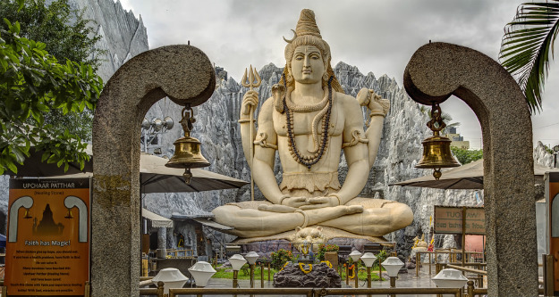Interesting and amazing facts about Maha Shivratri