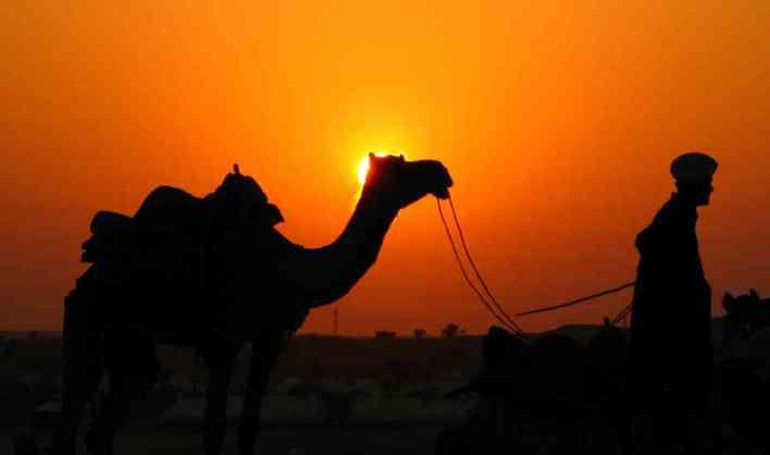 Rajasthani Kavita – राजस्थानी कविता हाथी दीज्ये घोडा दीज्यै