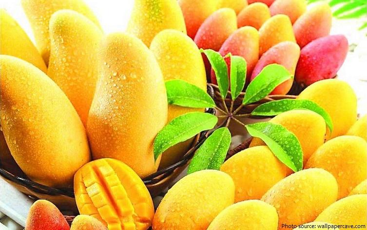 आम खाने के फायदे और नुकसान Mango khane ke fayde or Nuksan in Hindi