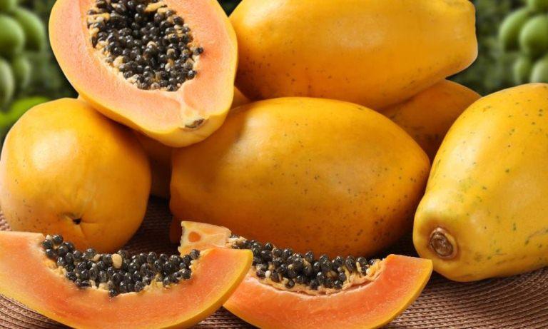 पपीता खाने के फायदे और नुकसान Papaya Khane Ke Fayde or Nuksan in Hindi