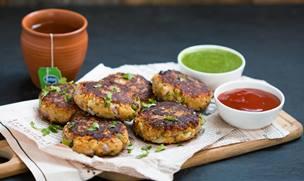 Best Tasty Aloo Tikki Places in Jaipur Hindi