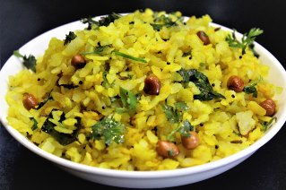 Best Tasty Poha Places in Jaipur Hindi