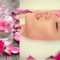 गुलाब जल के फायदे और नुकसान Gulab Jal Ke Fayde or Nuksan in Hindi