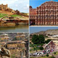 जयपुर यूनेस्को की विश्व धरोवर में शामिल होने वला भारत का दूसरा शहर