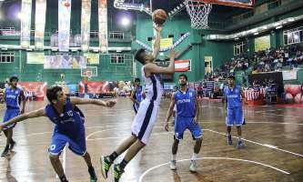 Rajasthan Sport Basketball - राजस्थान का राज्य खेल बास्केटबाल
