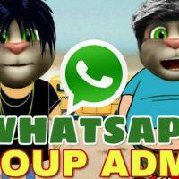 Whatsapp Admin Funny Jokes – ग्रुप एडमिन जोक्स