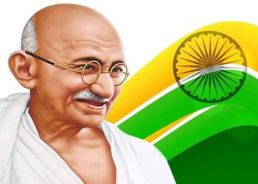 महात्मा गाँधी की जीवनी Biography of Mahatma Gandhi in Hindi