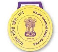 राजीव गांधी खेल रत्न - Rajiv Gandhi Khel Ratna