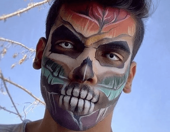 How to rock your Halloween with Halloween Contact lenses