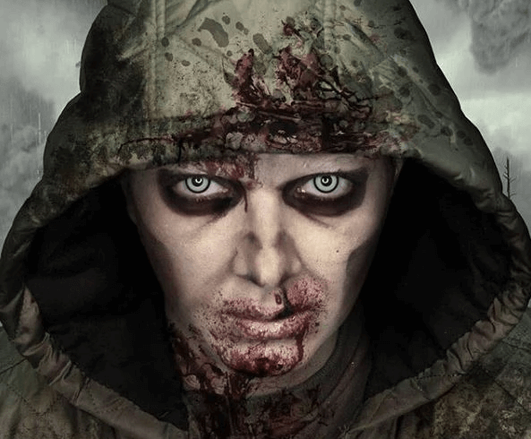The Best Halloween costume and Contact lenses Ideas for Guys
