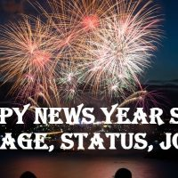 Happy New Year SMS Message Jokes