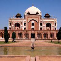 हुमायु मकबरे के बारे में About Humayun's Tomb