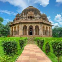 लोदी मकबरे के बारे में About Lodi Tomb