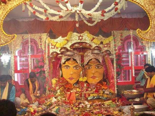 नंदा देवी के बारे में About Nanda Devi
